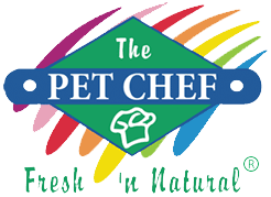 The Pet Chef | Quality Pet Food Delivered or Pick-up
